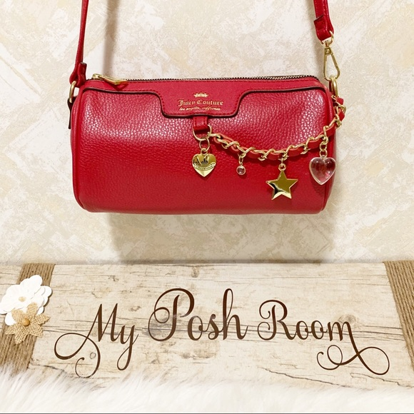 Juicy Couture Handbags - Juice Couture Barrel Bag